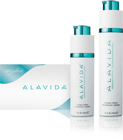 LifeWave-Alavida-Trio